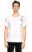 St. Nian Beyaz T-Shirt #3