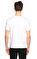 St. Nian Beyaz T-Shirt #5