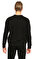 St. Nian Siyah Sweatshirt #5