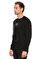 St. Nian Baskı Desen Siyah Sweatshirt #4