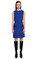 Michael Kors Collection Saks Mavisi Elbise #1