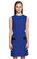 Michael Kors Collection Saks Mavisi Elbise #2