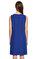 Michael Kors Collection Saks Mavisi Elbise #4