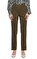 Michael Kors Collection Dar Paça Pantolon #1