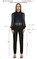 Michael Kors Collection Siyah Pantolon #7