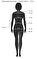 Akris Punto Siyah Elbise #8