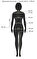 DKNY Mor Elbise #6