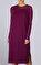 DKNY Mor Elbise #1