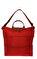 Longchamp Kırmızı Çanta #1
