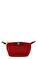 Longchamp Kırmızı Pouch #1