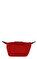Longchamp Kırmızı Pouch #3