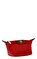 Longchamp Kırmızı Pouch #2