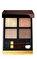 Tom Ford Eye Color Quad Far - 01 Golden Mi #1
