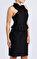 Thomas Wylde Siyah Elbise #3