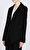 DKNY Siyah Deri Ceket