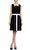 Michael Kors Collection Siyah Elbise
