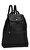 Longchamp Siyah Sırt Çantası
