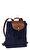 Longchamp Lacivert Sırt Çantası