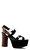 Michael Kors Collection Ayakkabı Platform Denise Runway