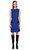 Michael Kors Collection Saks Mavisi Elbise