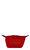 Longchamp Kırmızı Pouch