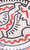 Ligne Blanche Keith Haring Tabak