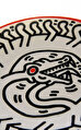 Ligne Blanche Keith Haring Tabak
