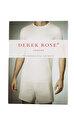 Derek Rose Siyah T-Shirt