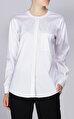 Theory Beyaz Gömlek