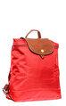 Longchamp Kırmızı Sırt Çantası