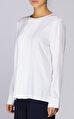 DKNY Beyaz Bluz