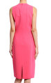 Michael Kors Collection Pembe Elbise