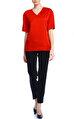 DKNY Kırmızı Bluz