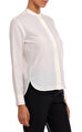 Helmut Lang Beyaz Gömlek