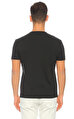 John Varvatos USA Siyah T-Shirt