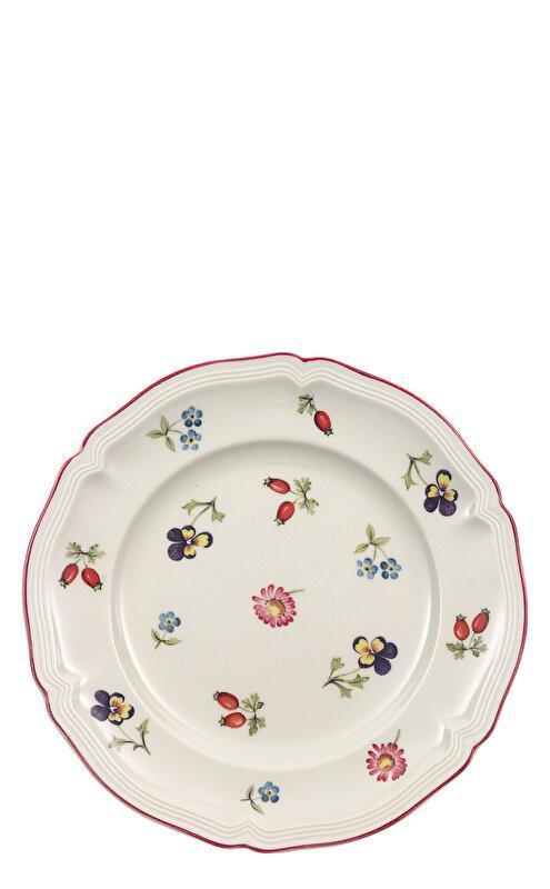 Villeroy & Boch Petite Fleur Ekmek Tabağı, 17 cm.