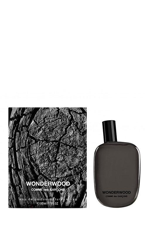 Comme Des Garcons Parfüm Wonderwood EDP 50 ml.