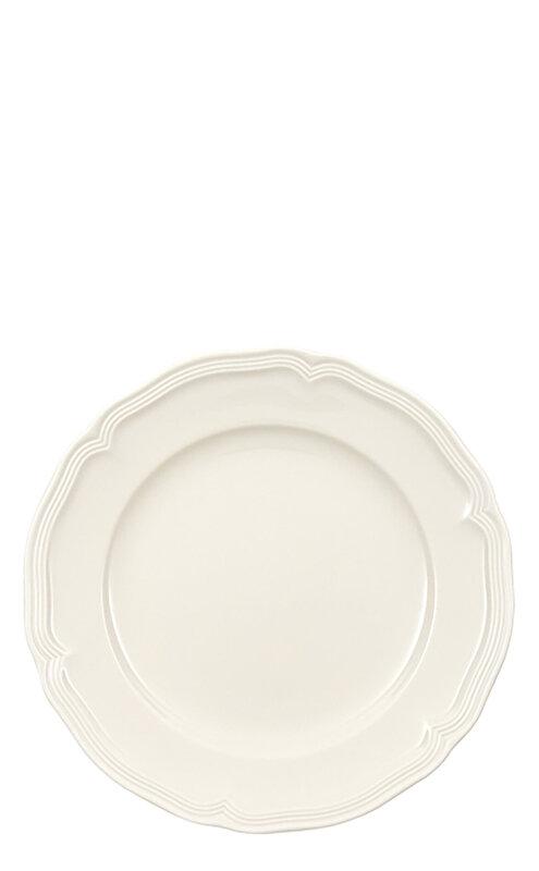 Villeroy & Boch Manoir Pasta Tabağı, 21 cm.