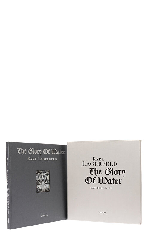 Karl Lagerfeld Kitap