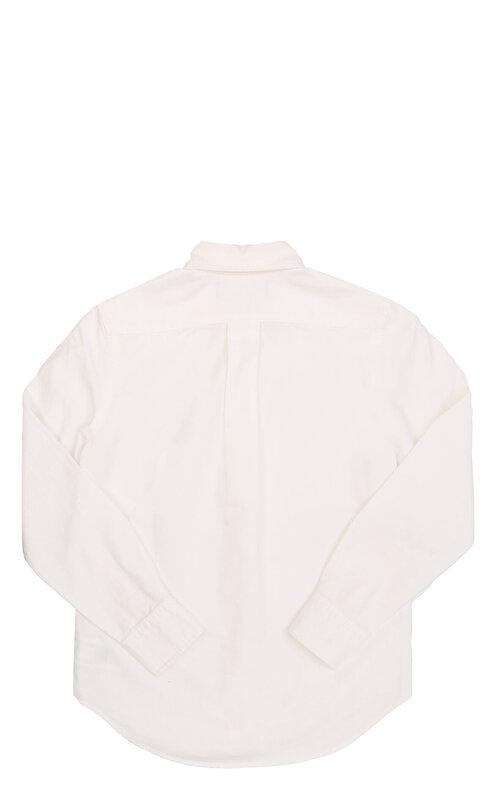 Polo Ralph Lauren Erkek Çocuk  Beyaz T-Shirt