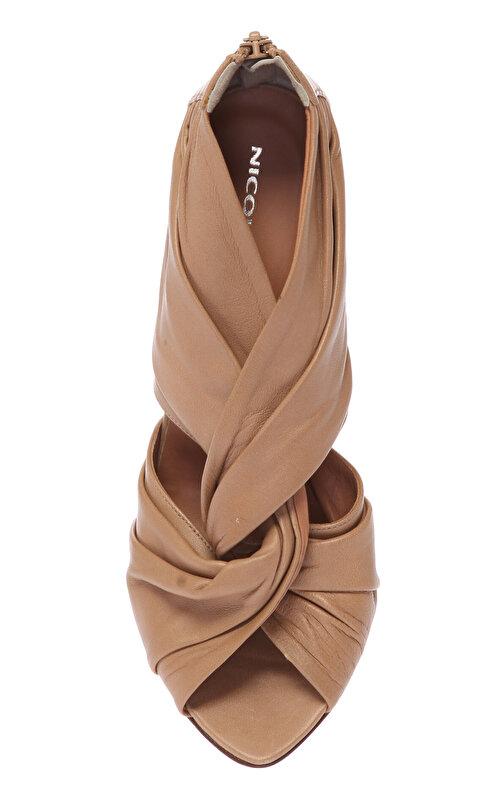 Nicole Brundage Ayakkabı